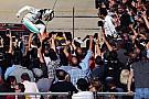 F1 Galería: Mercedes entra en el Olimpo de la F1