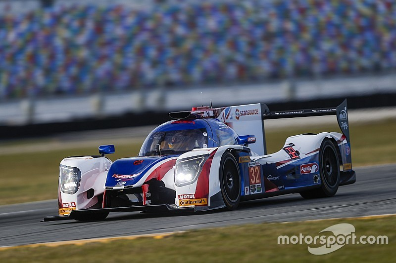 United Autosports weighing up Rolex 24 return
