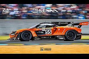 McLaren salue le règlement hypercar et poursuit sa réflexion