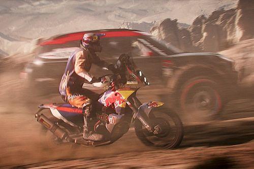 VIDEO: Dakar 18 bawa salah satu reli tersulit ke dunia virtual