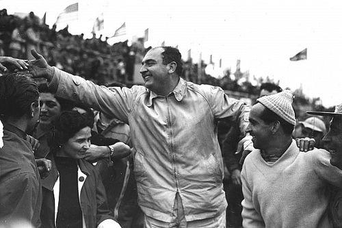 El legado de Froilán y Pedro Rodríguez