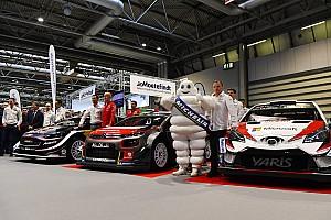 WRC Noticias de última hora El WRC amplia su cobertura televisiva en 2018