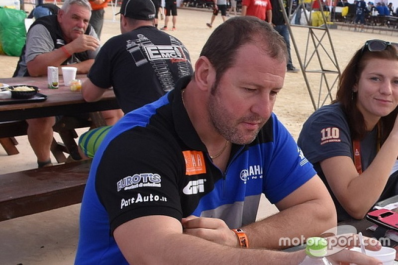 """Dakar, video Botturi: """"Questa gara è davvero stregata per me"""""""