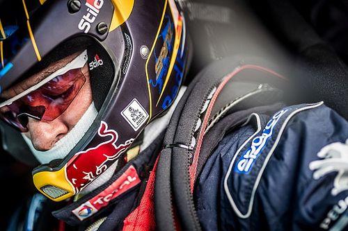 El Dakar sanciona a Sainz con 10 minutos por el incidente con el quad