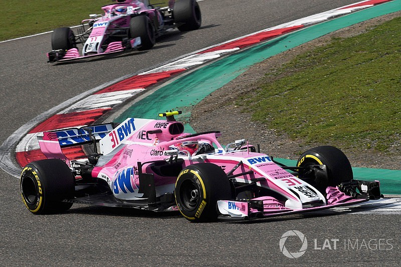 Weekend round-up (April 13-15): F1, Formula E/Mahindra and more