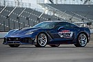 Automotive 2019 Corvette ZR1 is Indy's most powerful pace car ever