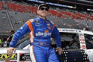 NASCAR suspende Gallagher por uso de substância proibida