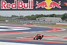 GALERI: Aksi sesi latihan MotoGP Amerika
