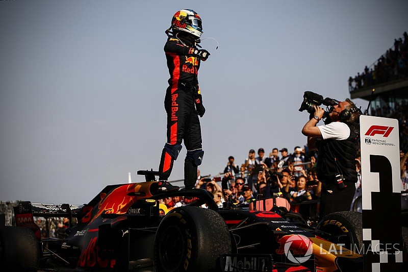 F1 Recap: What happened after the 2018 Chinese GP