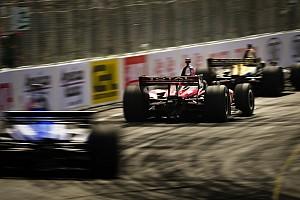 В IndyCar появится новая команда