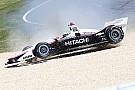 IndyCar Abflüge ohne Ende beim IndyCar-Training: Die Gründe