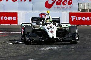 De Melo ersetzt verletzten Fittipaldi in Indianapolis