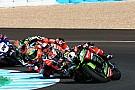 World SUPERBIKE SBK Jerez 2. yarış: Rea kazanmaya devam ediyor