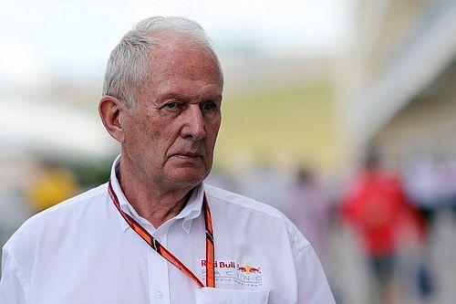 """Marko: """"Verstappen en Ricciardo hebben allebei schuld"""""""