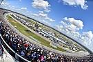 NASCAR Cup NASCAR Scanner Sounds from Talladega Superspeedway