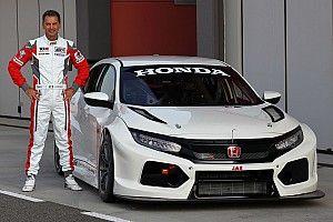Primo test della nuova Honda Civic Type R TCR con Roberto Colciago
