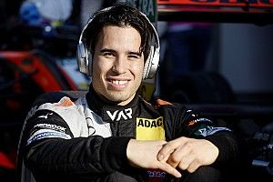 Mawson joins Arden for GP3 move