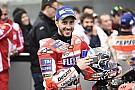 MotoGP Dovizioso higgadtan folytatja a szezont Ausztráliában