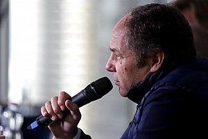 Berger: Formula 1 önemli politik sorunlarla karşı karşıya