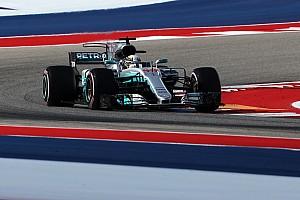 F1 Reporte de calificación Hamilton se lleva la pole y Vettel saldrá justo detrás