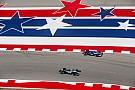 Гран При США: стартовая решетка в картинках