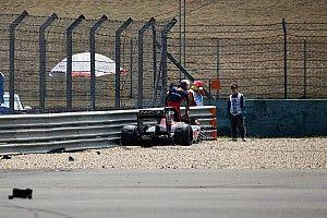 Egy F1-es jelenet, amit nem akartunk elhinni: videó
