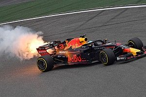 Chinese GP: Vettel fastest in FP3, engine woes for Red Bull