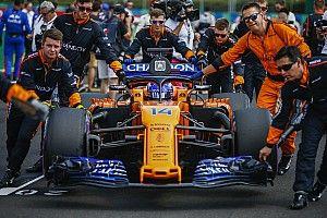 Consultor da Red Bull: Alonso precisa de um time só para ele