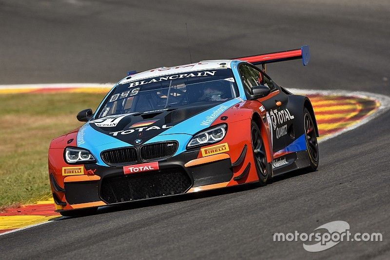 BMW plans two-car IGTC assault in 2019