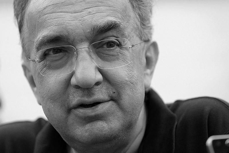 Ferrari-Präsident Sergio Marchionne ist verstorben