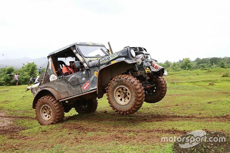 RFC India: Nanjappa takes over lead after Leg 3