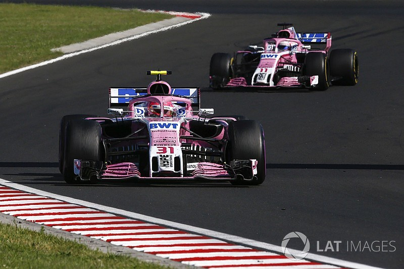 Force India sale plans compromised by rival teams