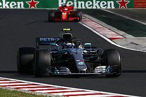 Mercedes: lenyűgöző ütemben fejlesztette a Ferrari a hajtásláncot