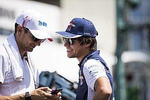 Williams и Force India назвали маловероятными изменения в своих составах до Сингапура