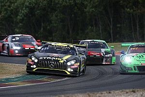 Spa 24 Hours postponed due to public gathering ban in Belgium