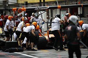 McLaren: Tervünk van arra, hogy véglegesítsük James Key átigazolását