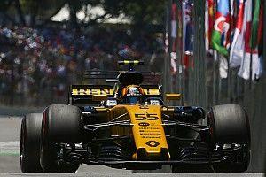 """Sainz: """"Renault son los más rápidos evolucionando"""""""