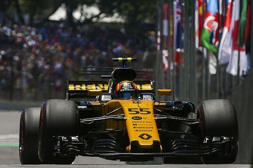 """Sainz: """"Renault é a equipe com evolução mais rápida"""""""