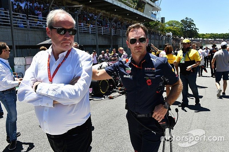 Stoll continúa como presidente de Renault Sport