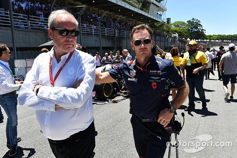 Renault da marcha atrás y mantiene su presidente