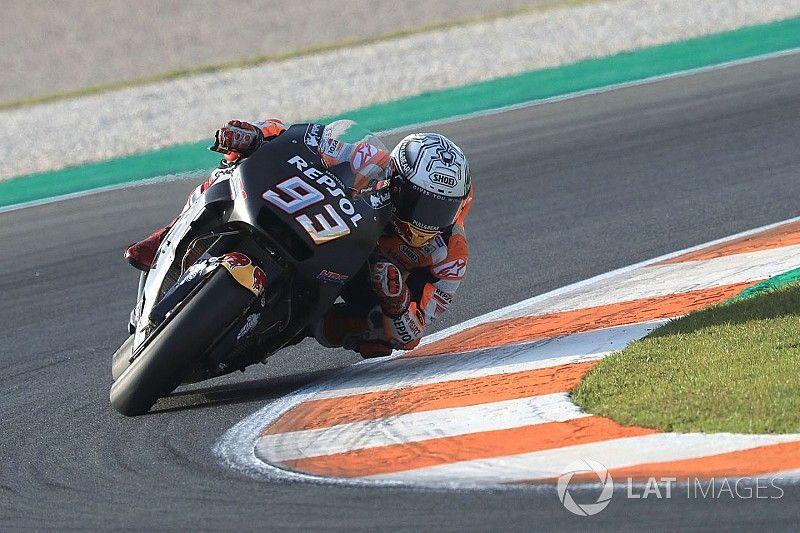 Schema en restricties rond MotoGP-tests aangepast
