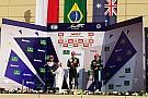 Indian Open Wheel MRF Bahrain: Presley Martono kibarkan merah putih di podium Race 1