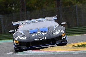 Lamborghini World Final: Agostini/Hindman win, clinch NA title