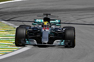 Formula 1 Analysis Analysis: How Hamilton went from last to fourth in Brazil