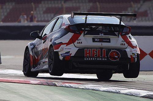 KCMG si occuperà della Honda di Tassi all'Hungaroring