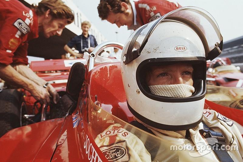 48 éve hunyt el a Forma-1 történetének legtragikusabb bajnoka