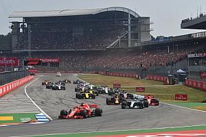 Hockenheim espère que la F1 acceptera sa présence en 2020