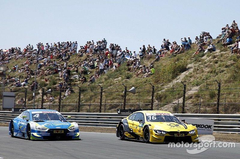 """Zandvoort verklaart DTM-exit: """"Onvoldoende vertrouwen in basis van kampioenschap"""""""