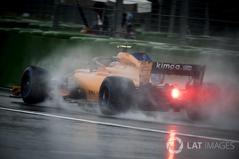 German GP: Top photos from Saturday