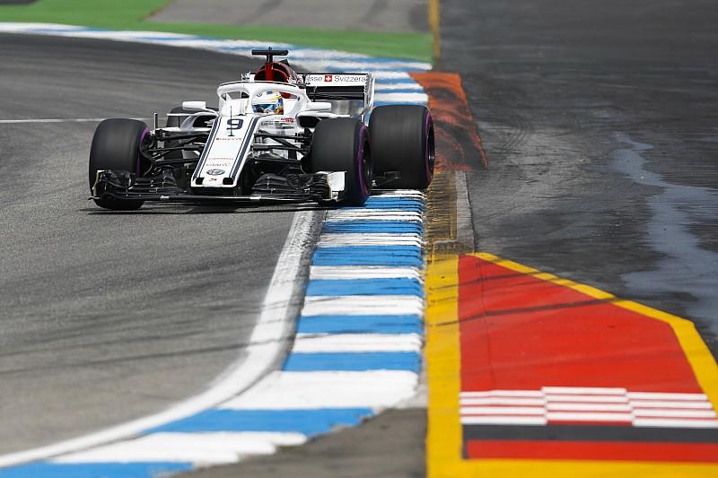 Ericsson: pontos na Alemanha me ajudam a ficar em 2019